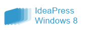Win 8 Ideapress